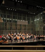 Orchestral concert: R. Strauss, Sibelius, Mahler